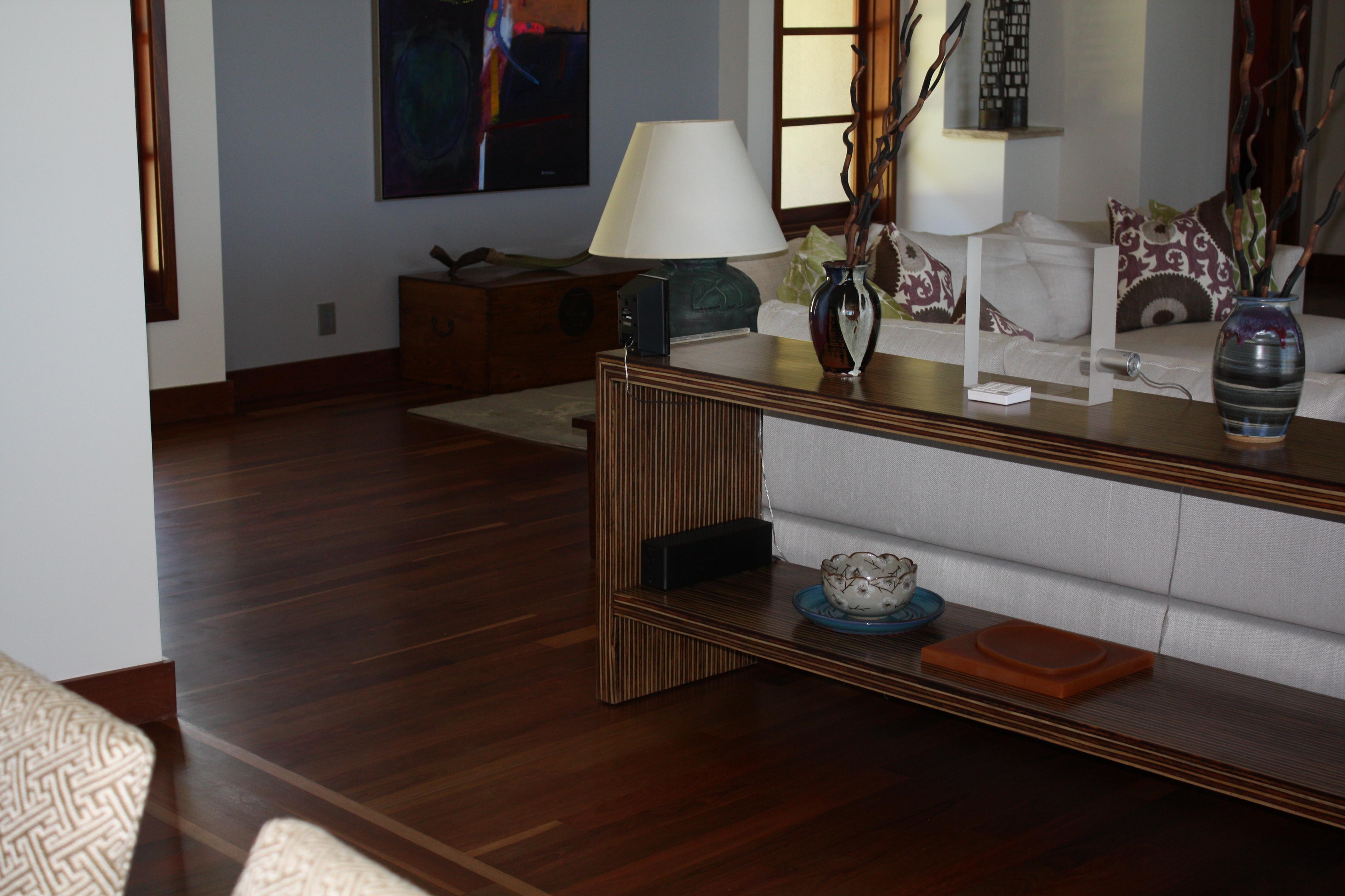 Sharp Wood Floors image 9