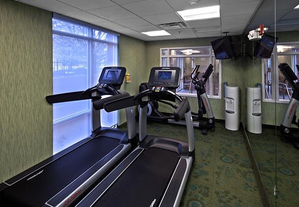 SpringHill Suites by Marriott Sacramento Airport Natomas image 3