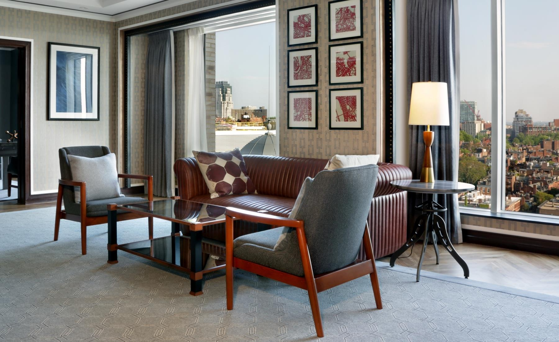 The Liberty, a Luxury Collection Hotel, Boston image 27