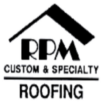 Rpm Custom & Specialty Roofing image 0
