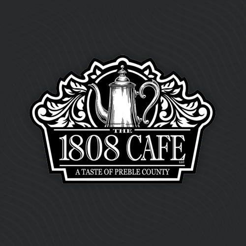 The 1808 Cafe