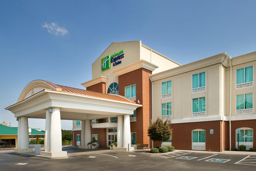 Holiday Inn Express & Suites Lenoir City (Knoxville Area) image 0