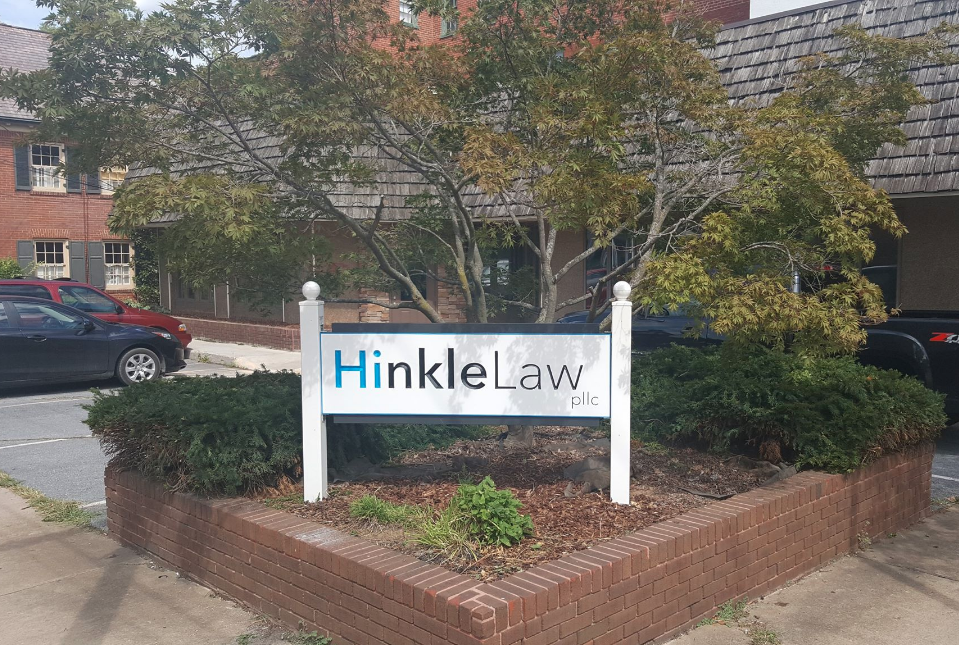 David Hinkle Attorney At Law image 0