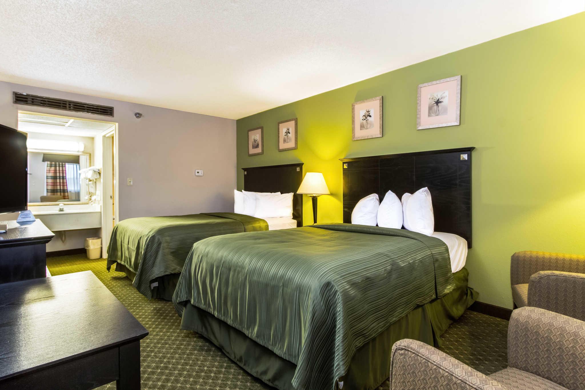 Quality Inn & Suites Moline - Quad Cities image 14