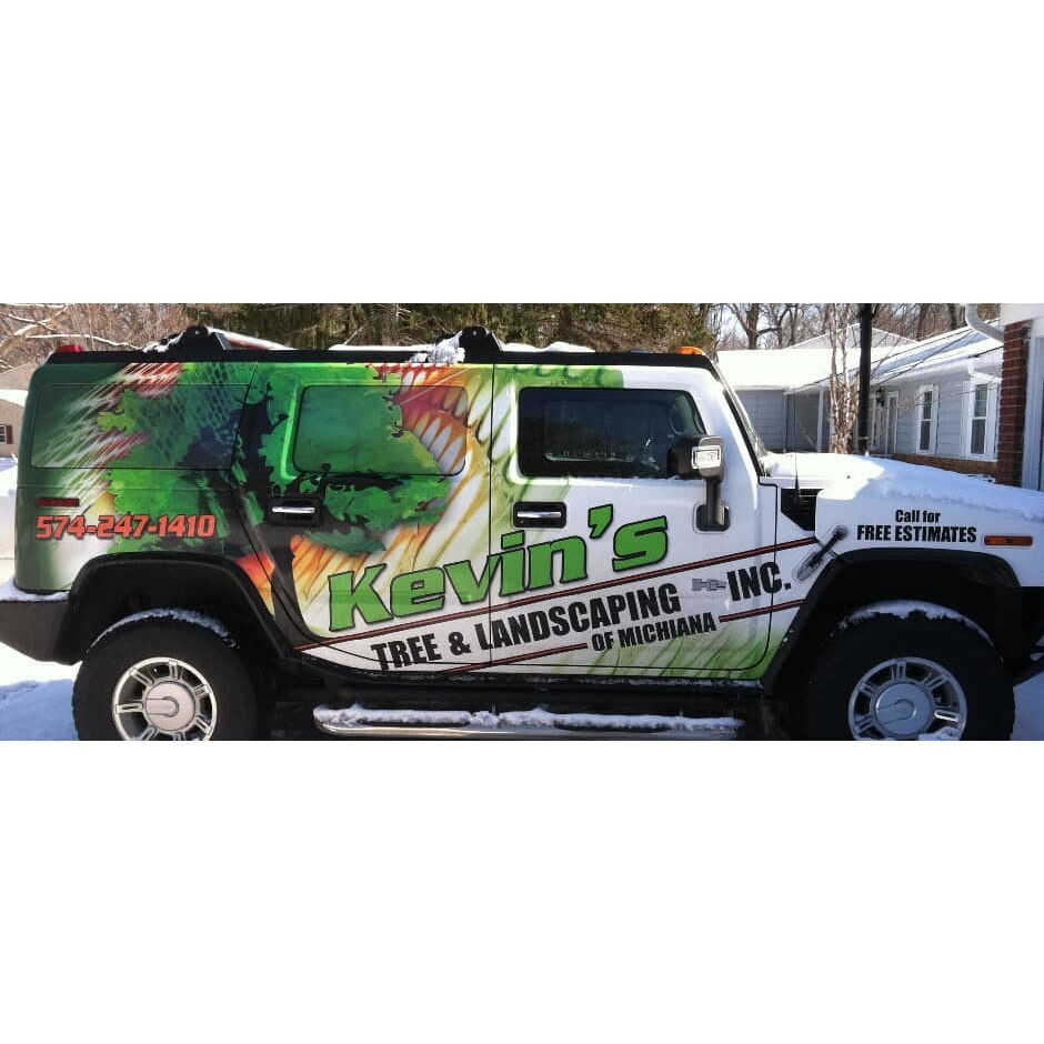 Kevin?s Tree and Landscaping of  Michiana, Inc.