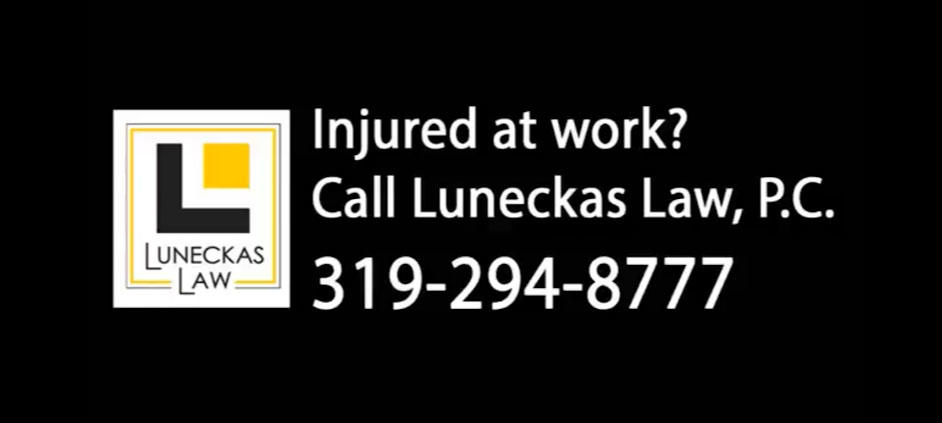 Luneckas Law, P.C. - Workers' Compensation & Personal Injury Lawyer image 2