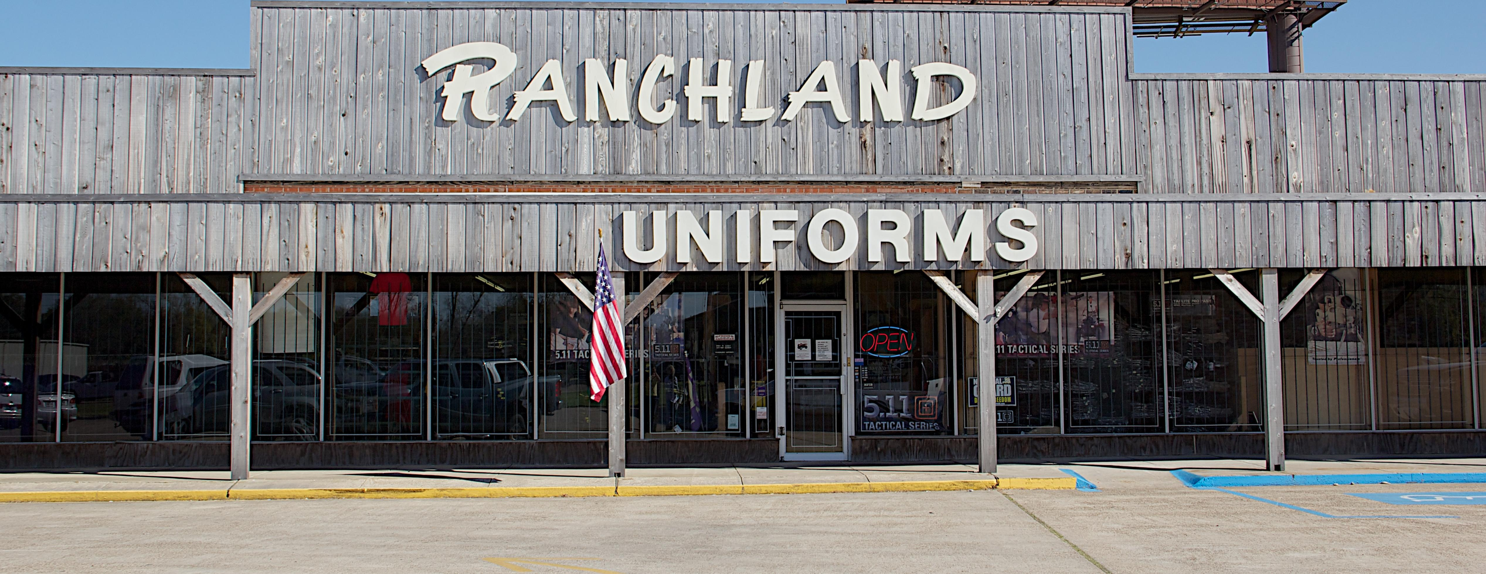 Ranchland Uniforms image 9