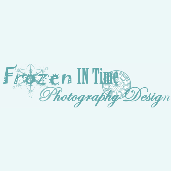 Frozen In Time Photography Design