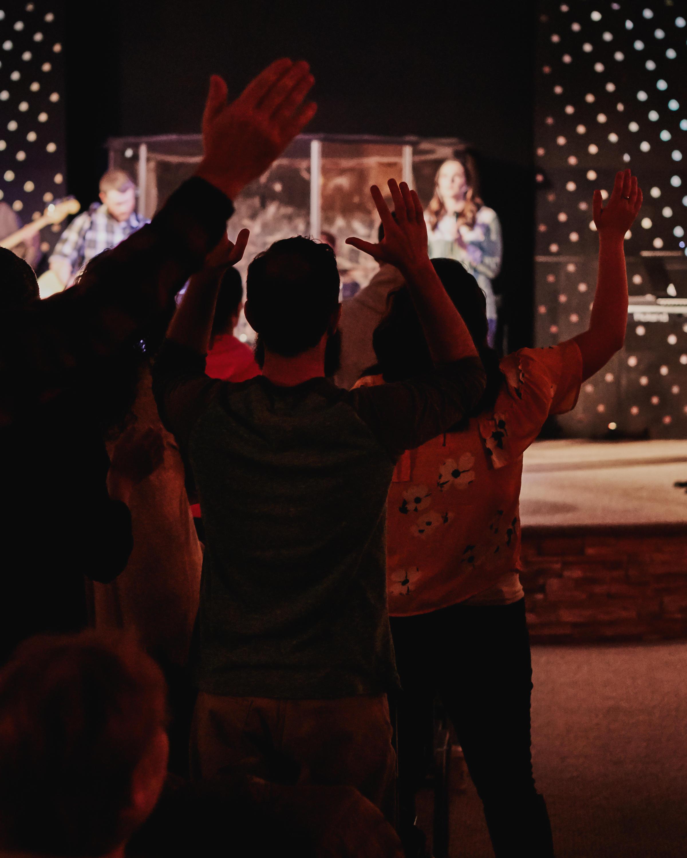 Gillette Christian Center image 1
