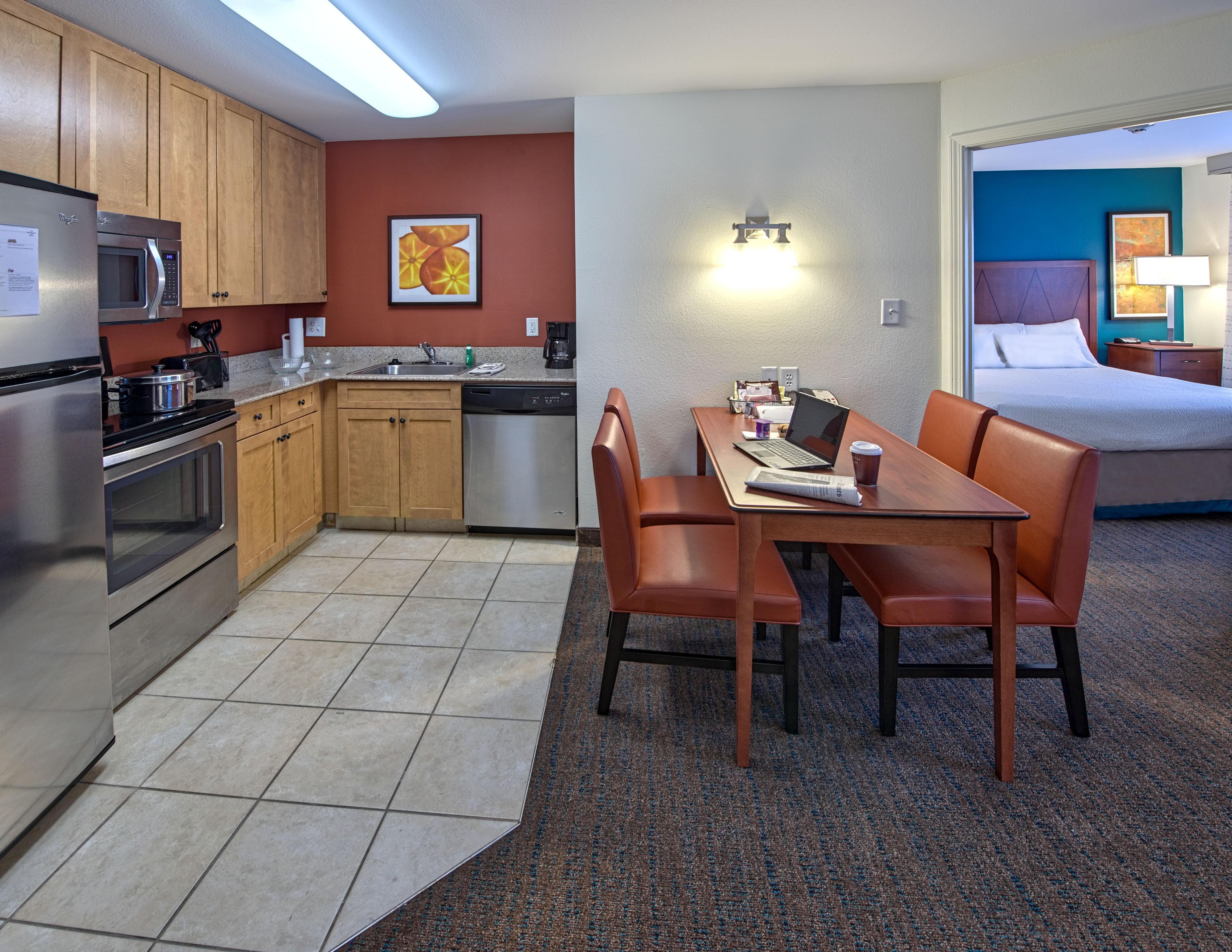 Residence Inn by Marriott Fayetteville Cross Creek image 1