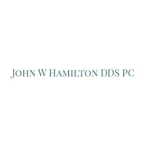 John W Hamilton DDS Pc