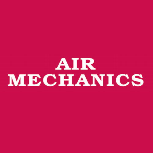 Air Mechanics image 0