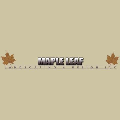 Maple Leaf Landscaping Design LLC