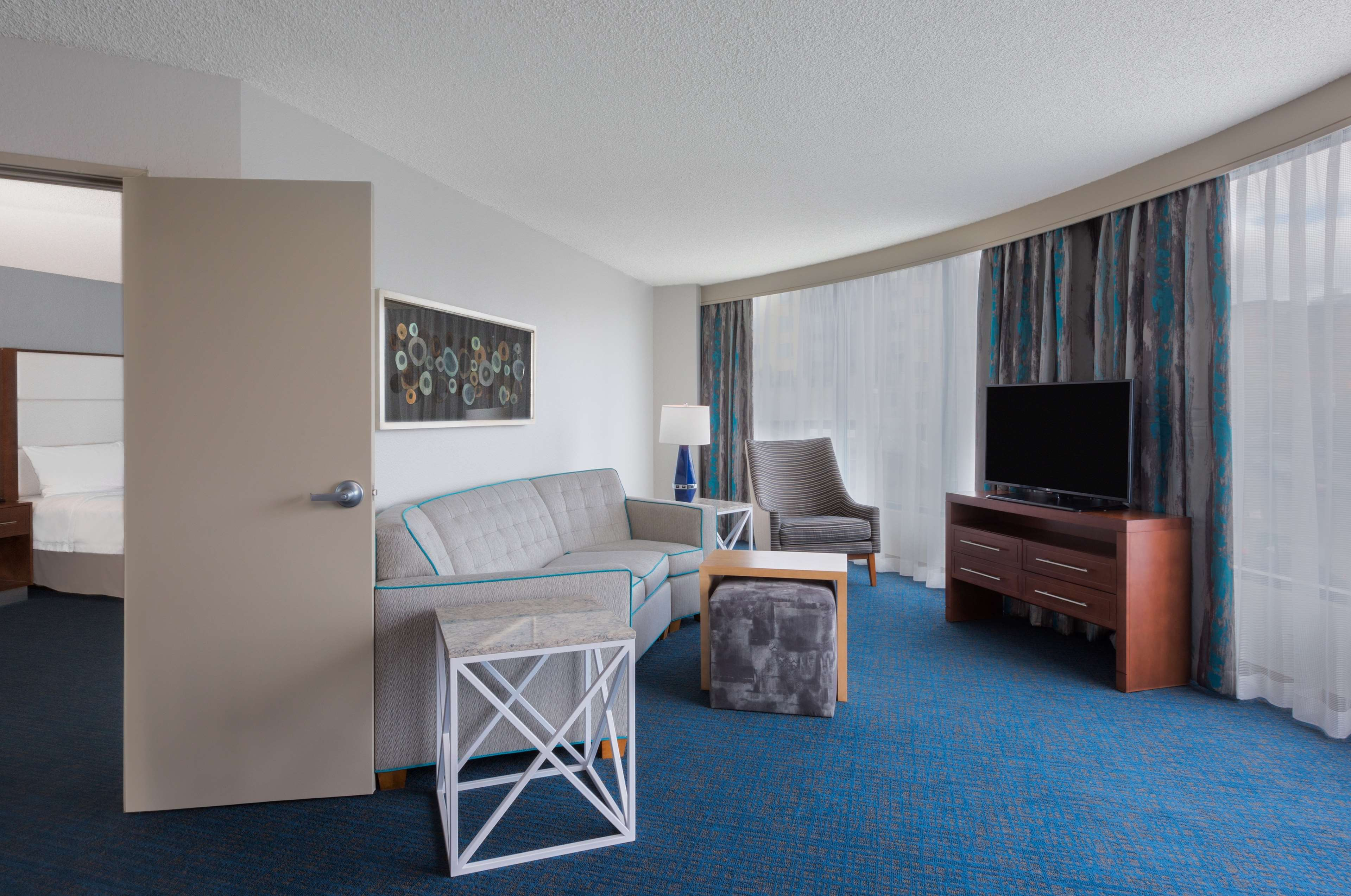 Homewood Suites by Hilton Seattle Downtown image 34