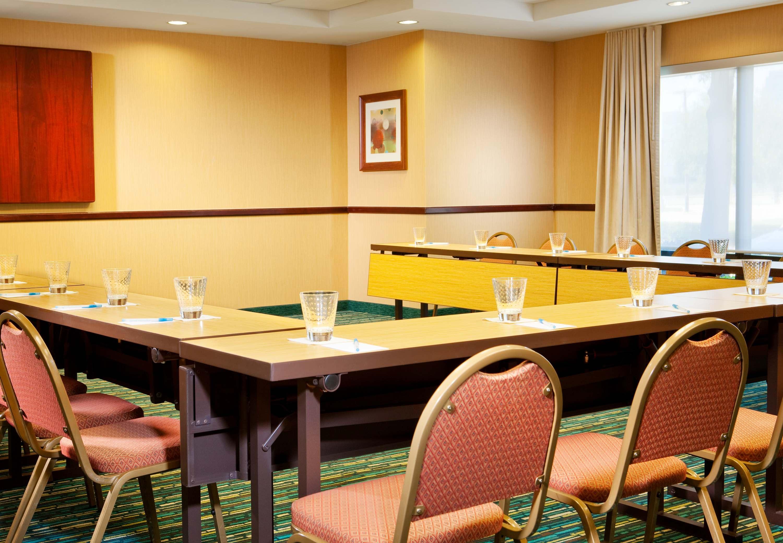 SpringHill Suites by Marriott Dallas Addison/Quorum Drive image 21