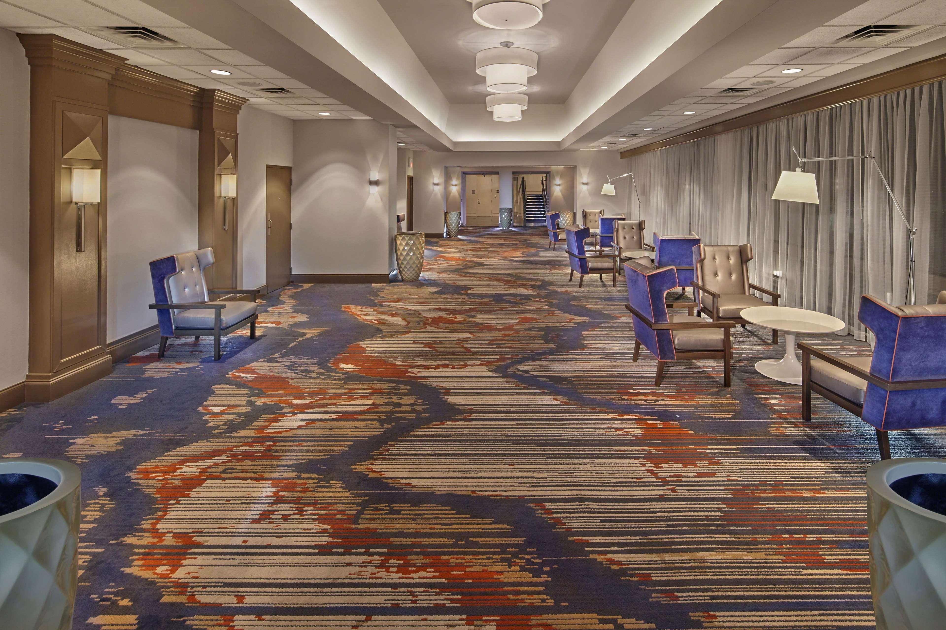 DoubleTree by Hilton Hotel Little Rock image 33