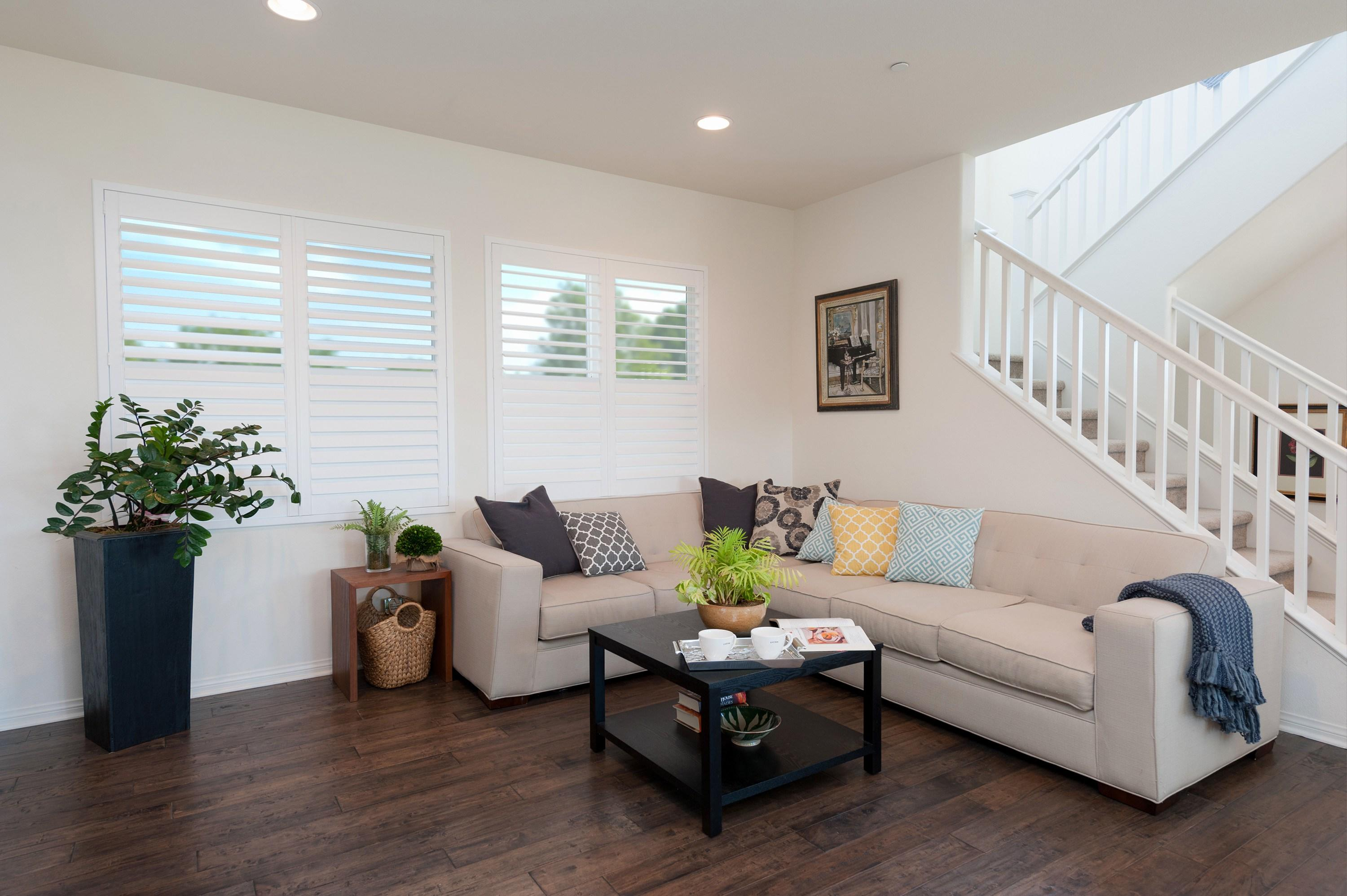 Affordable Blinds and Shutters image 1