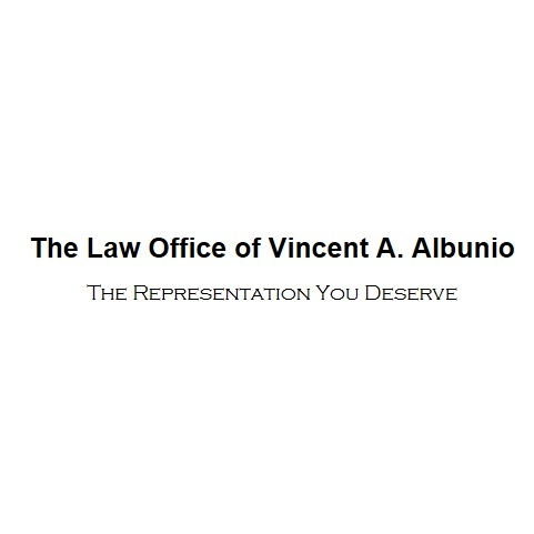 The Law Office of Vincent A. Albunio