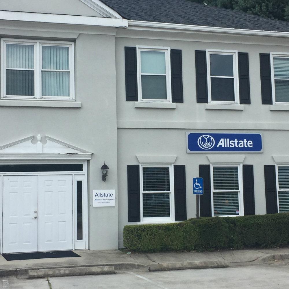 LaSharon Harris: Allstate Insurance image 1