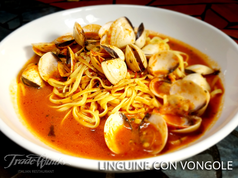 TradeWinds Italian Restaurant image 4