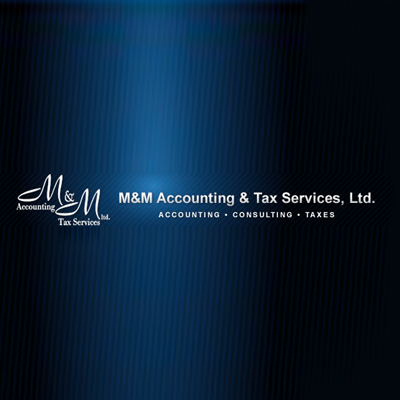 M & M Accounting & Tax Services Ltd image 2