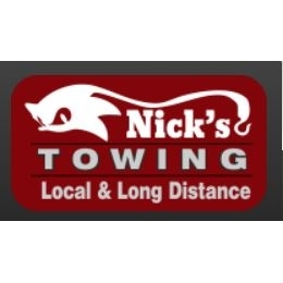 Nick's Towing & Roadside Assistance Raleigh, NC