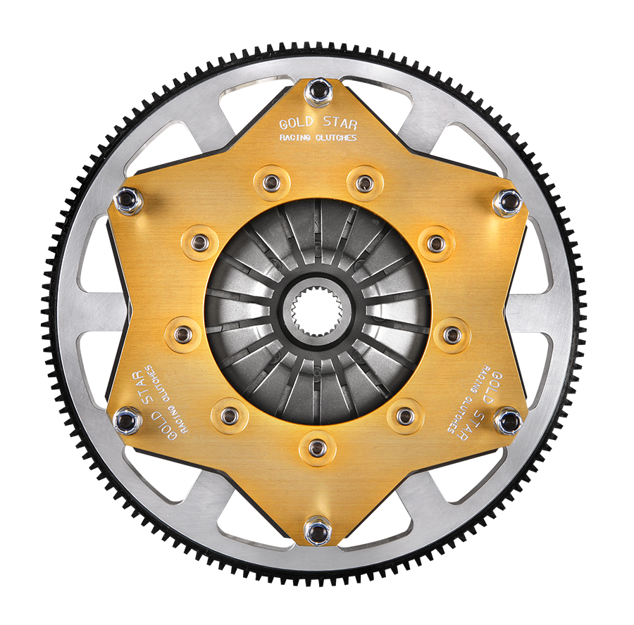 gold star racing clutches image 2
