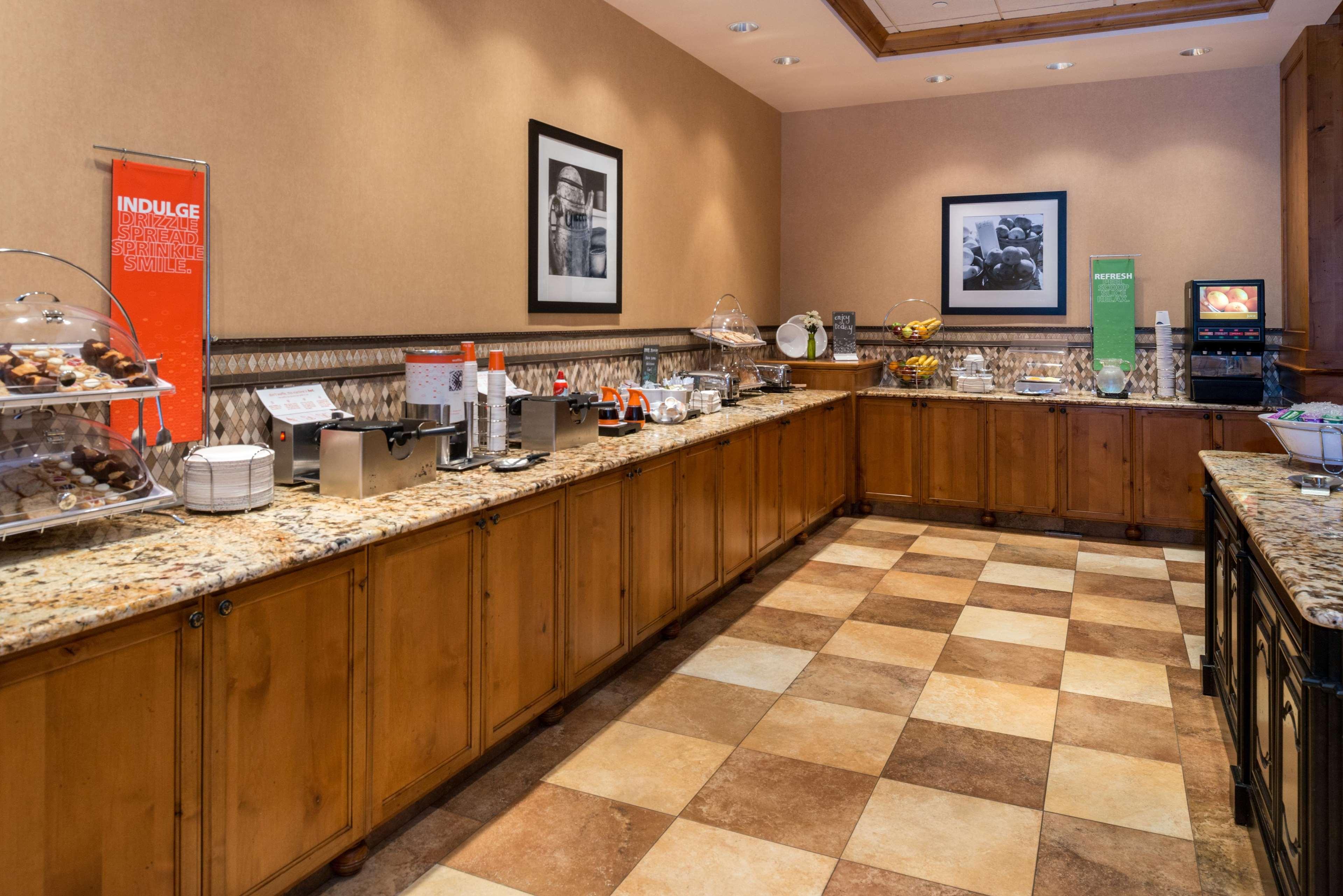 Hampton Inn & Suites Salt Lake City-West Jordan image 43