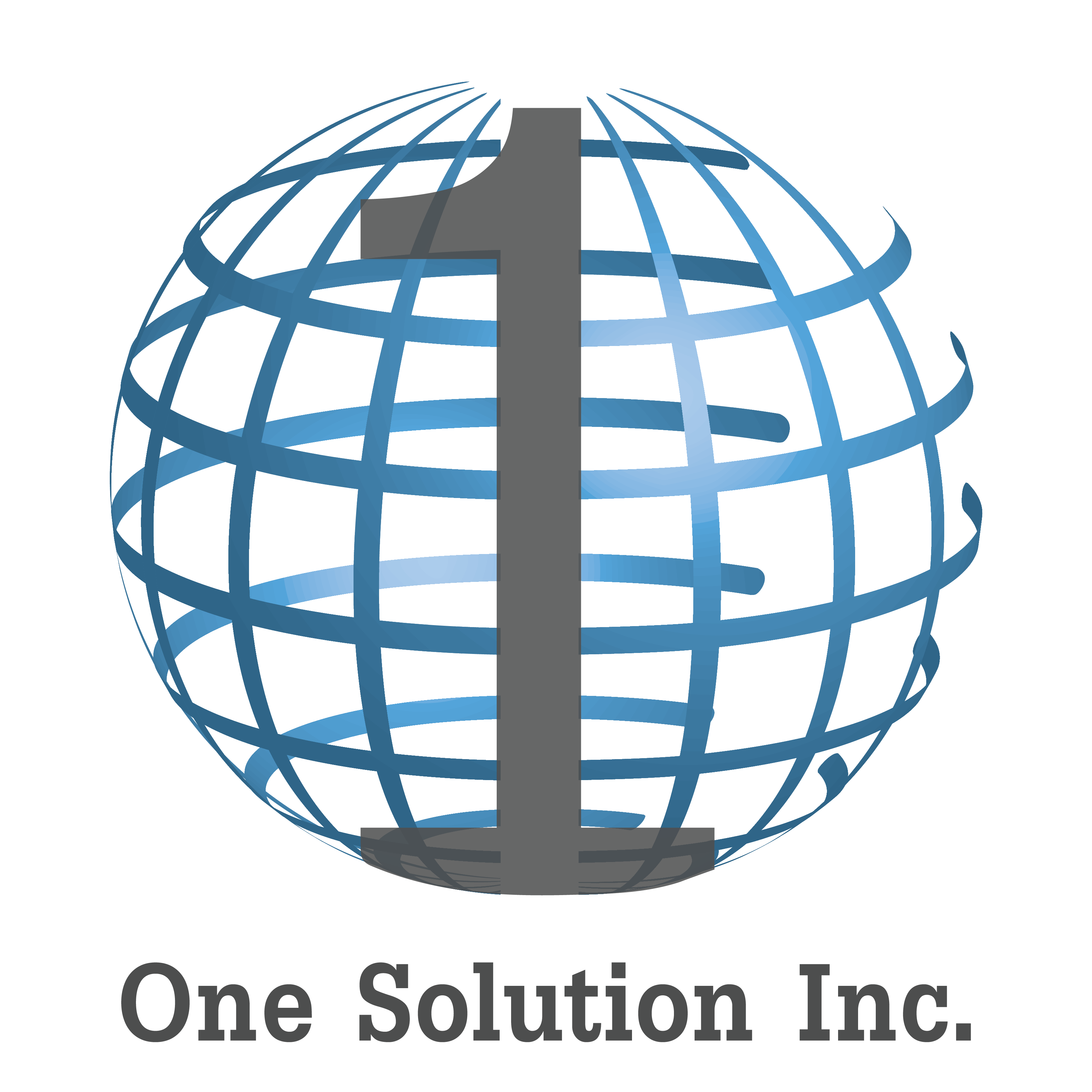 One Solution Inc