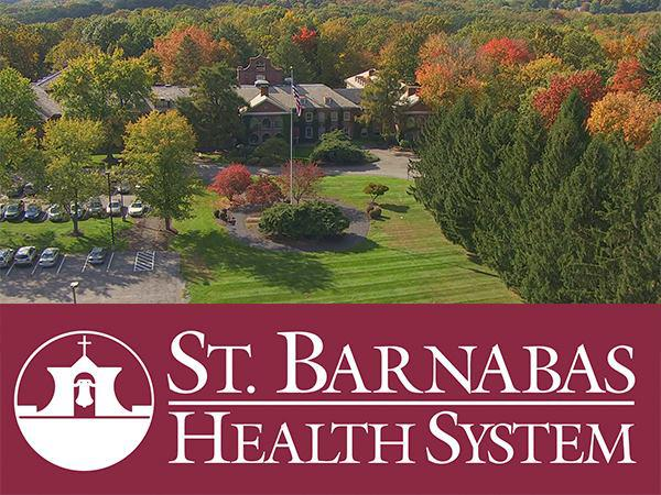 St. Barnabas Hospice image 0