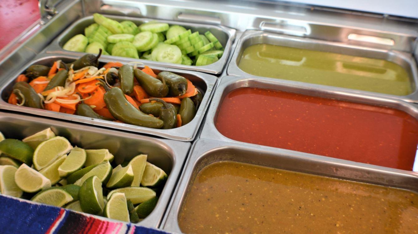 Almanzas Mexican Food image 10