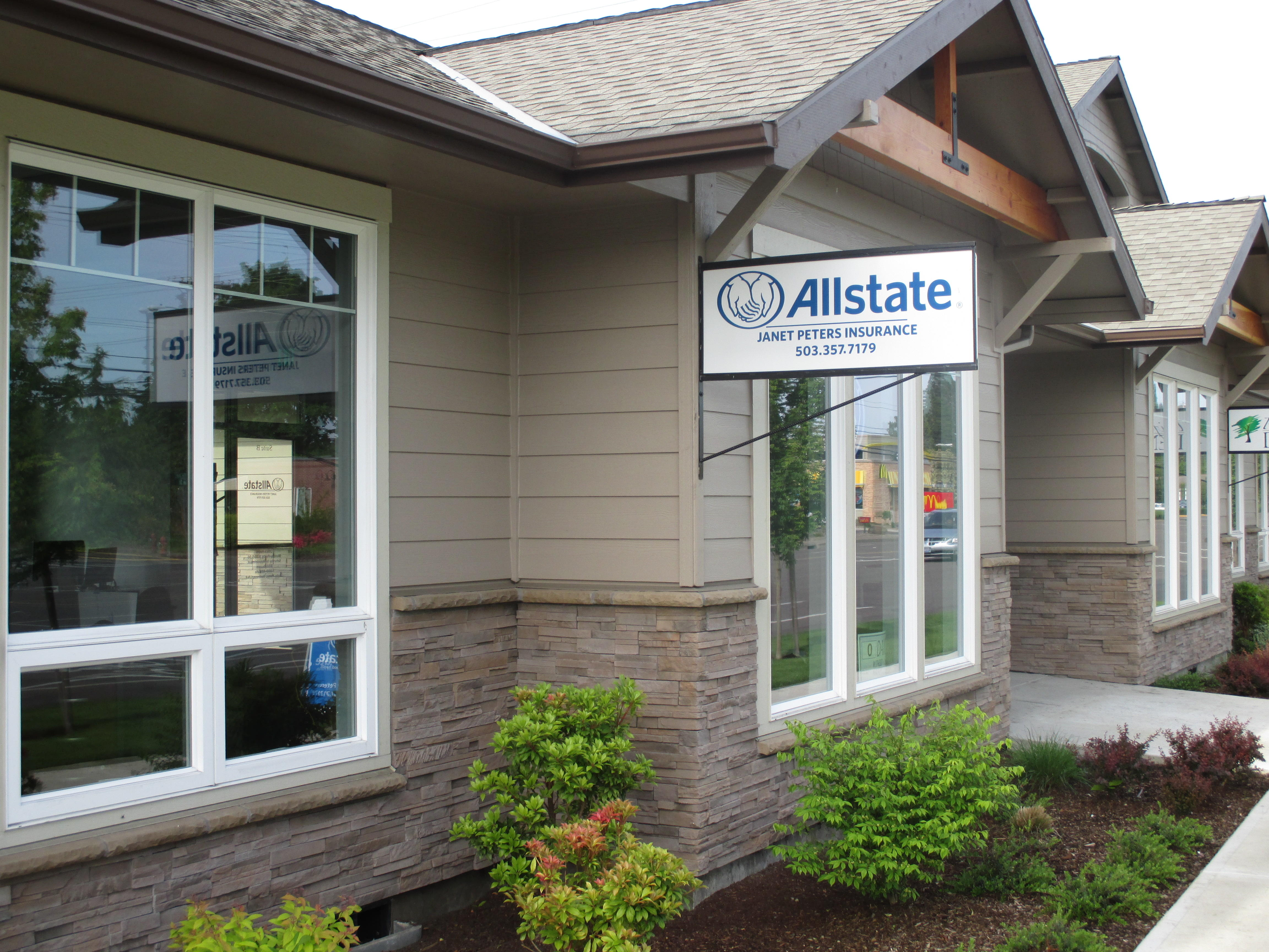 Janet Peters: Allstate Insurance image 1