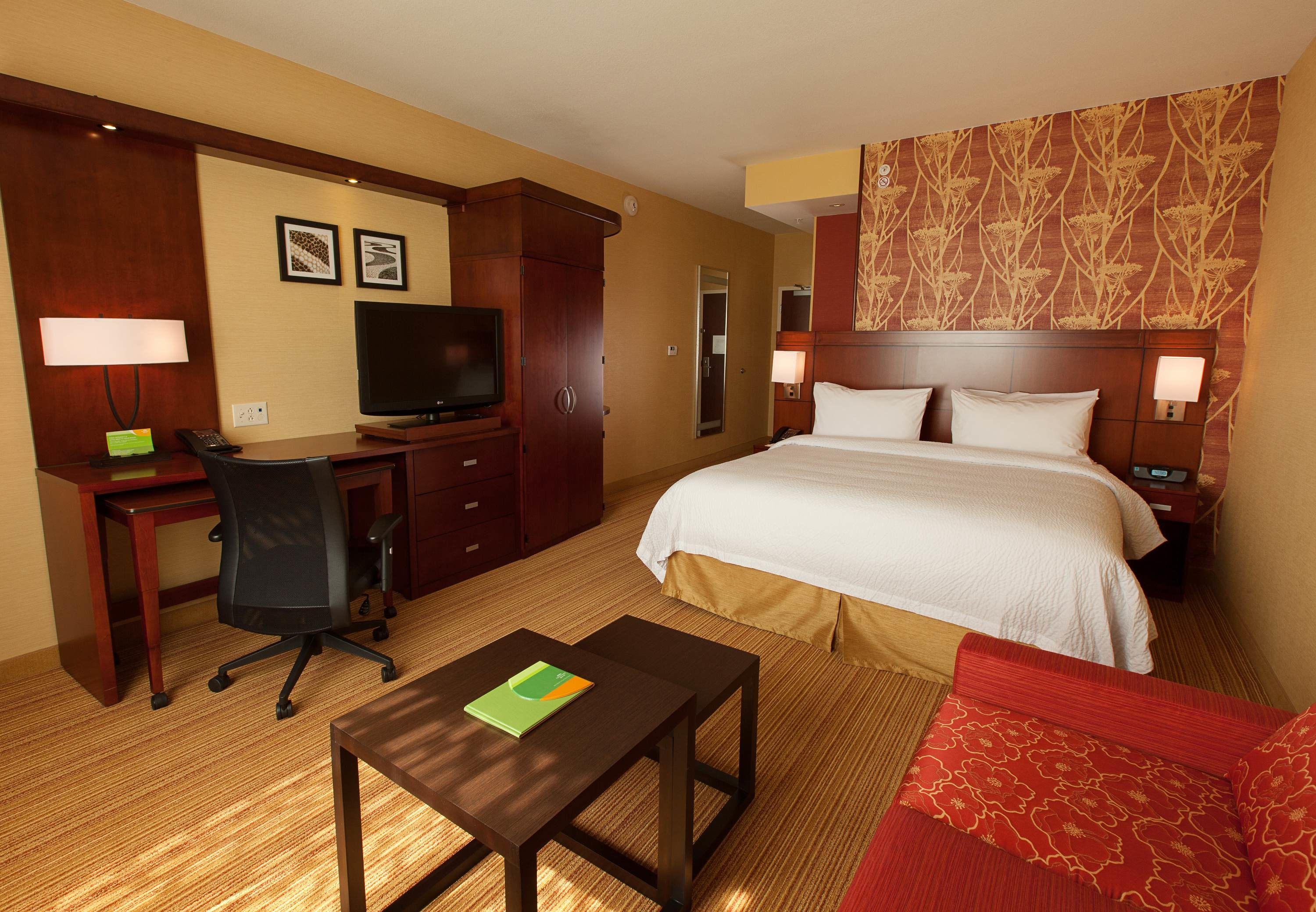 Courtyard by Marriott Kansas City at Briarcliff image 5