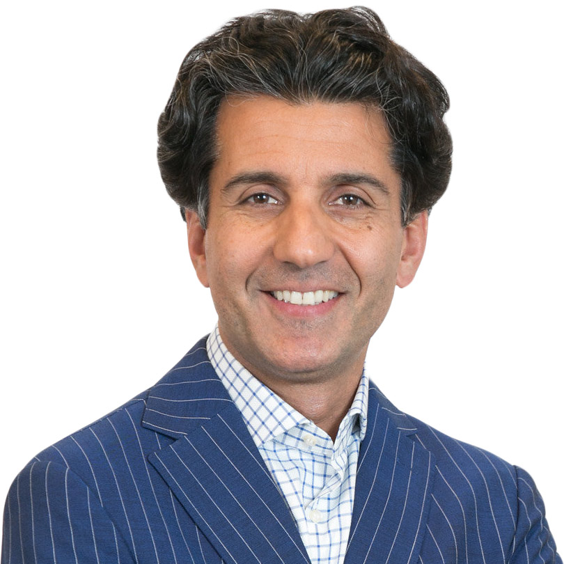 Dr. Amir Koopah, DDS