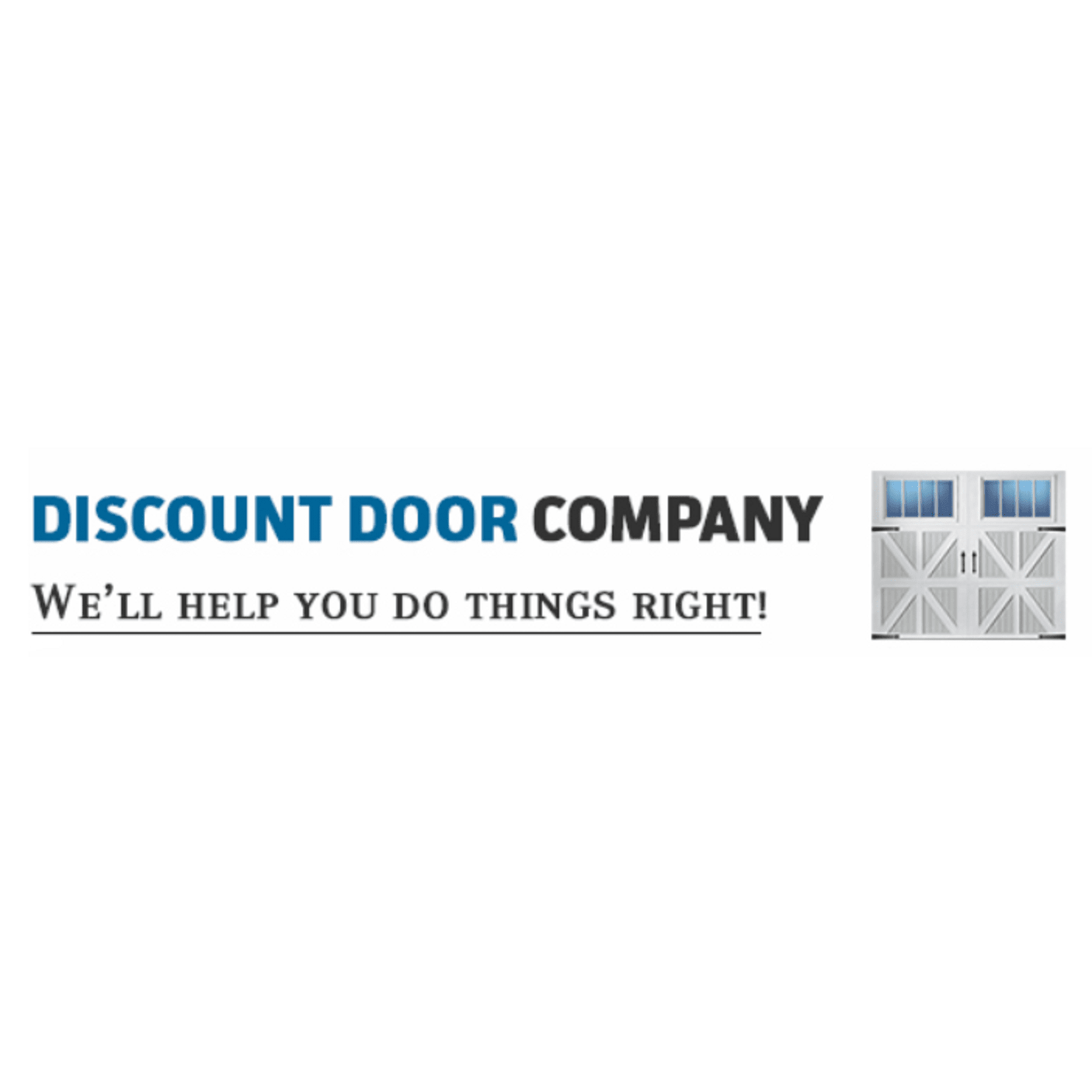 Discount Door Co LLC