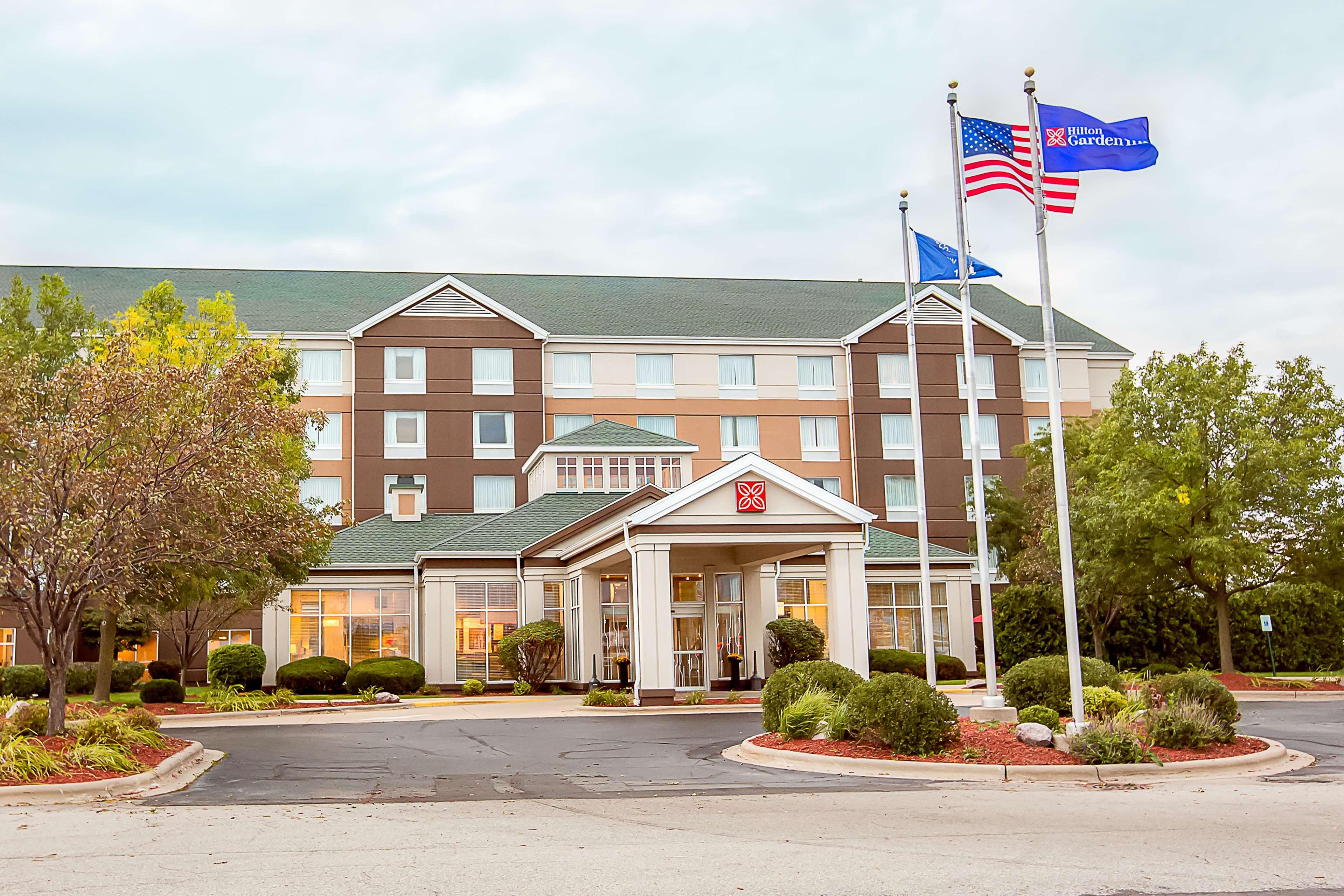 Hilton Garden Inn Appleton/Kimberly image 0