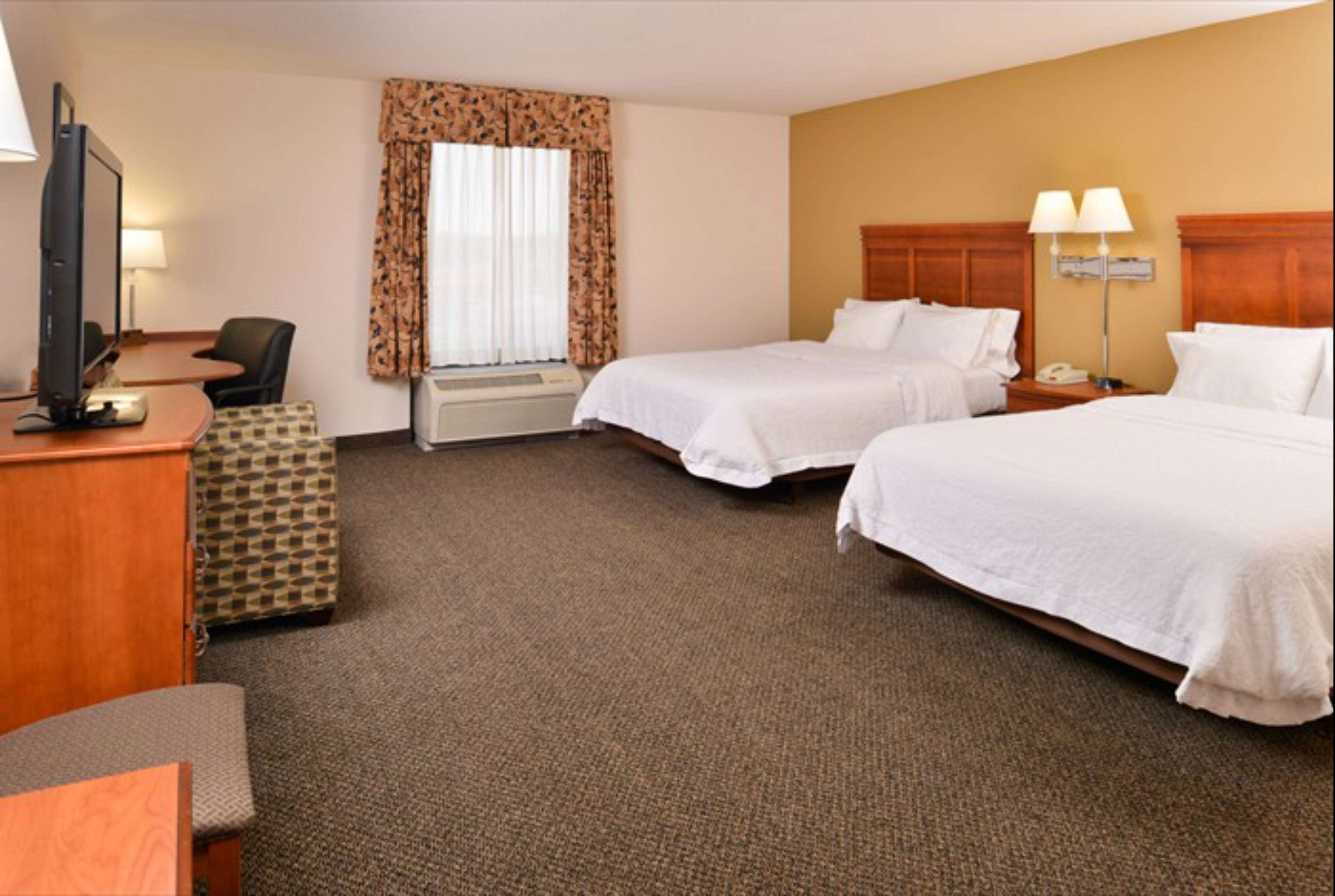Hampton Inn & Suites Richmond image 30