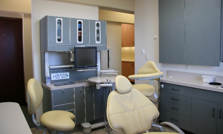 i-Implant Dentistry: Saad Bassas, DDS image 2