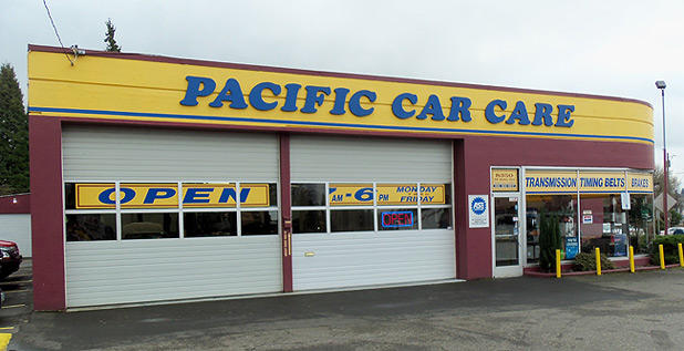 Pacific Car Care image 1