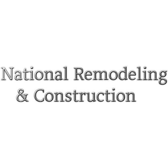 National Remodeling & Construction