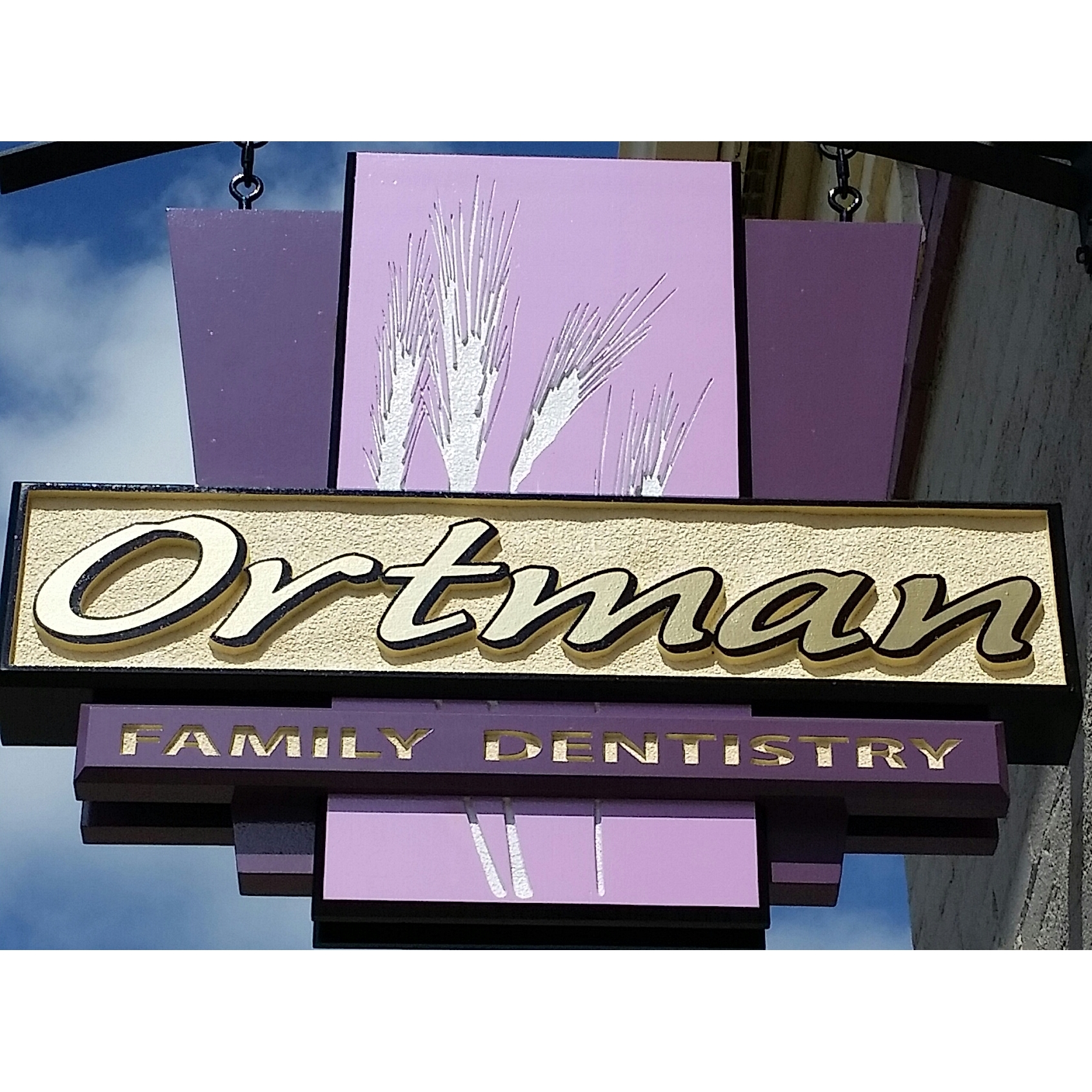 Ortman Family Dentistry