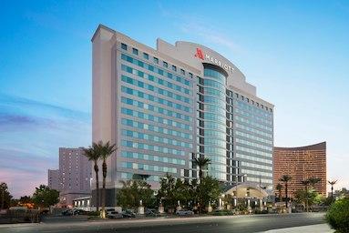 Las Vegas Marriott image 0