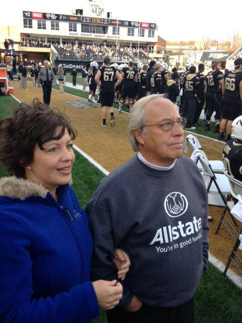 Allstate Insurance Agent: Julie Wolfe image 2