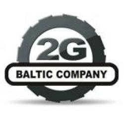 2 G Baltic Company OÜ 2GBC (2 G Baltic Company OÜ)
