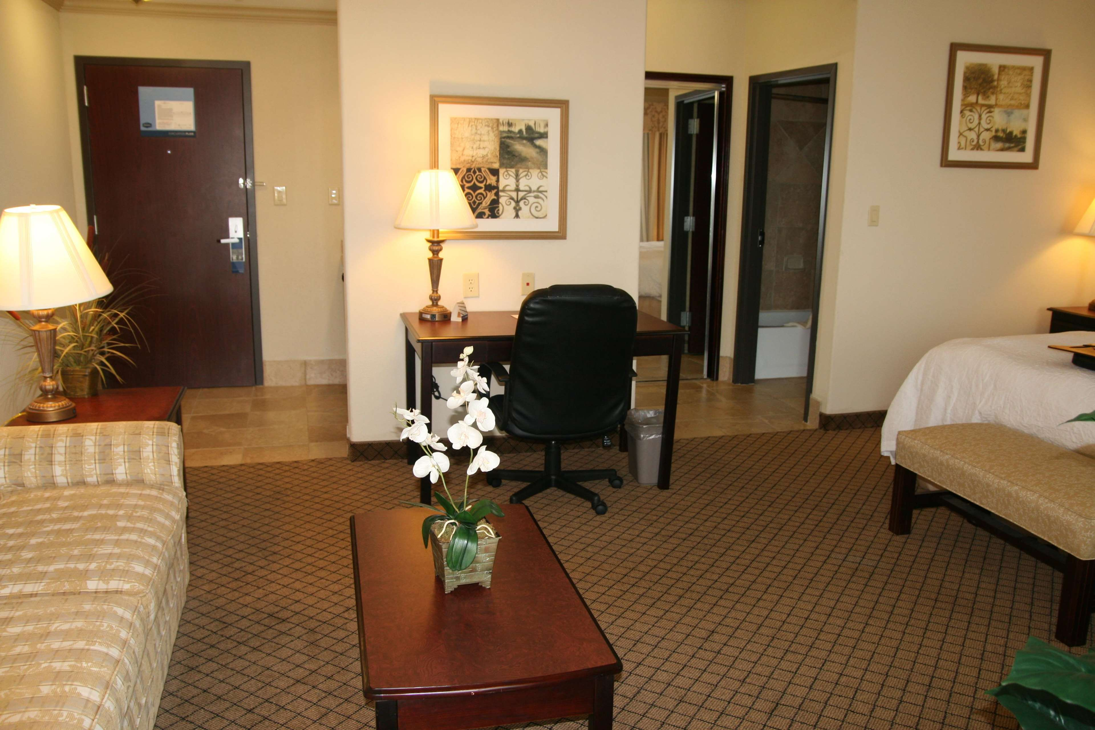 Hampton Inn & Suites Galveston image 30