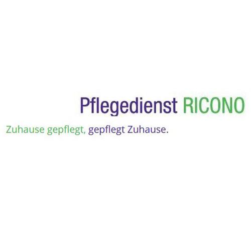 Logo von Pflegedienst Ricono