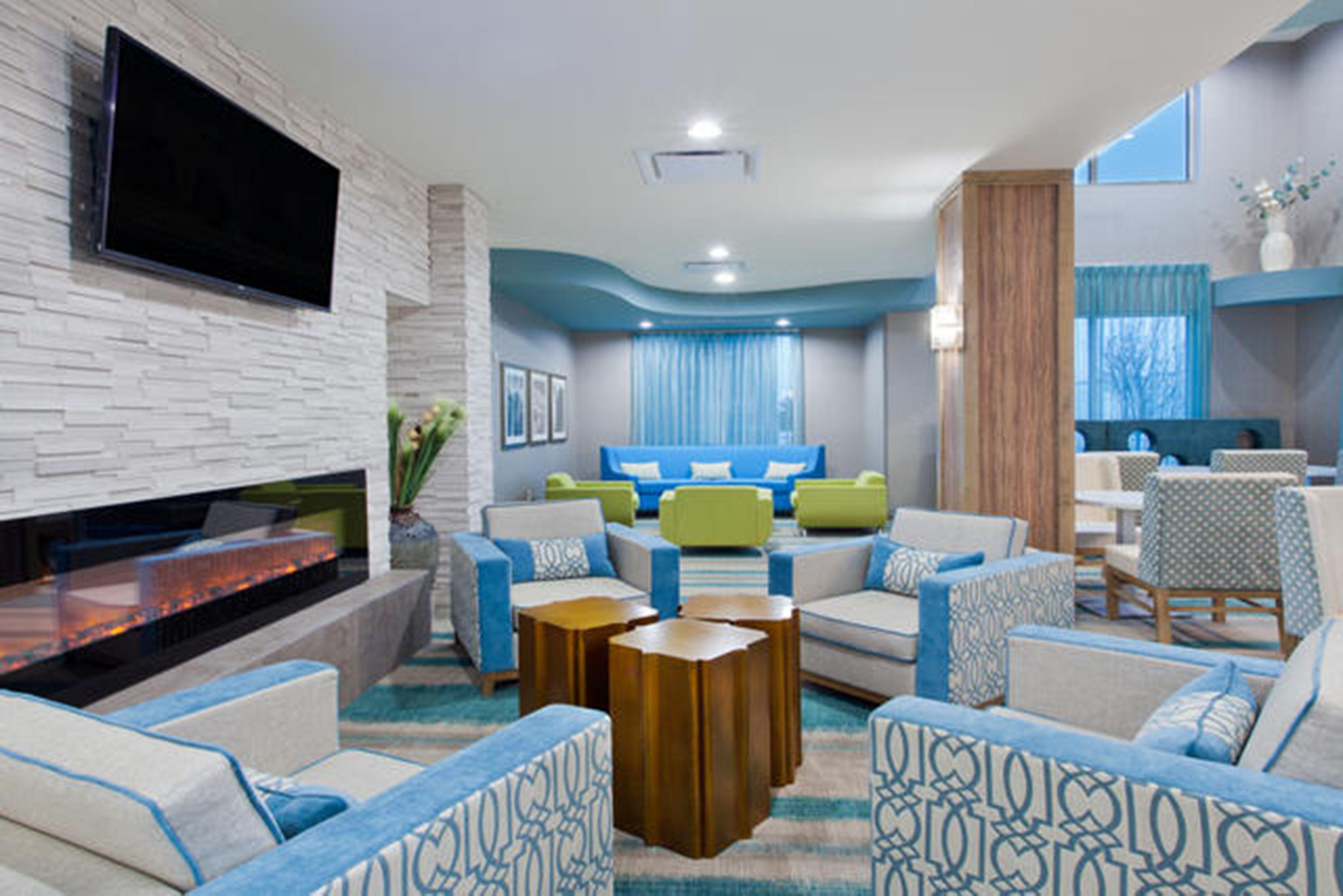 Holiday Inn Express & Suites Warner Robins North West image 4