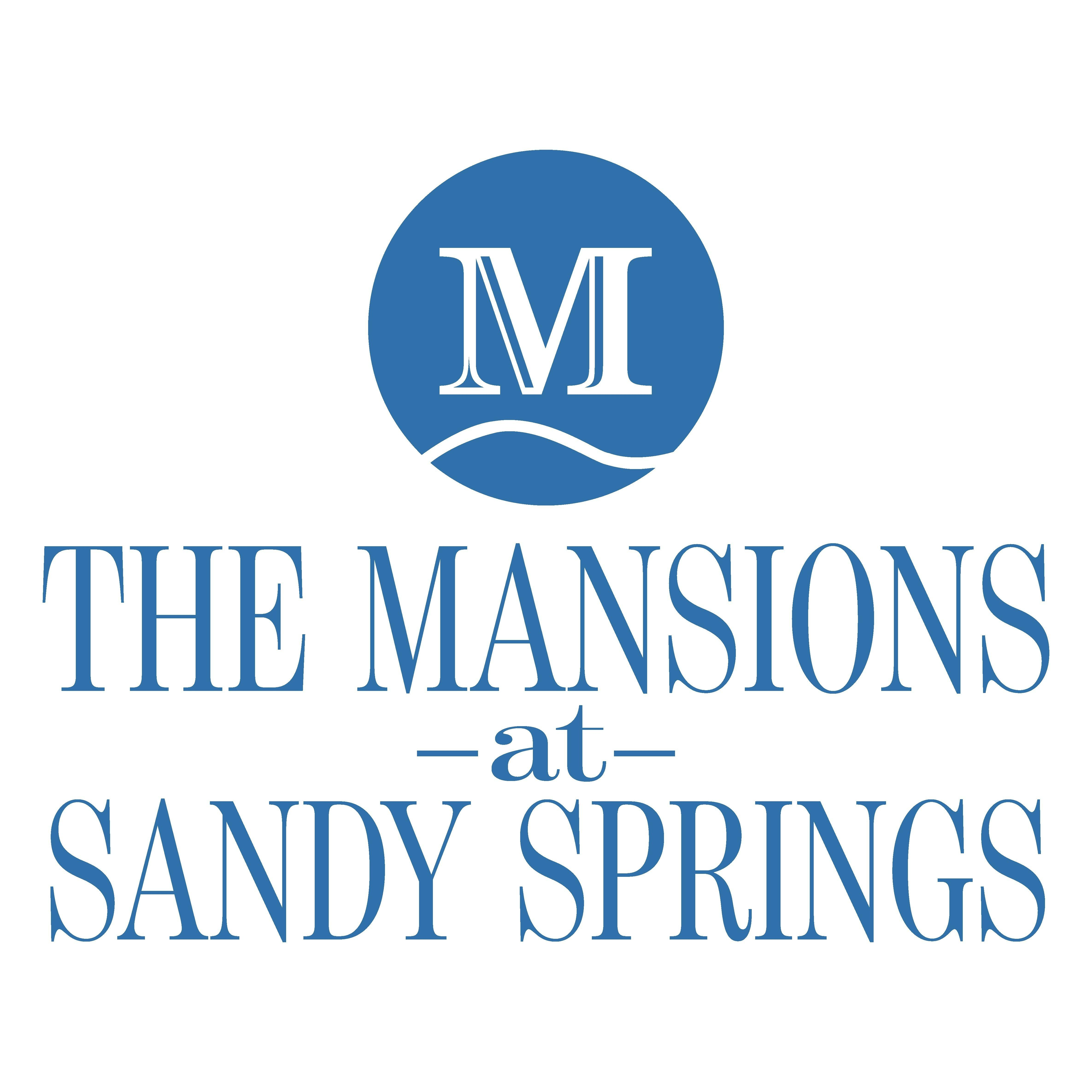 The Mansions at Sandy Springs -  Senior Independent Living
