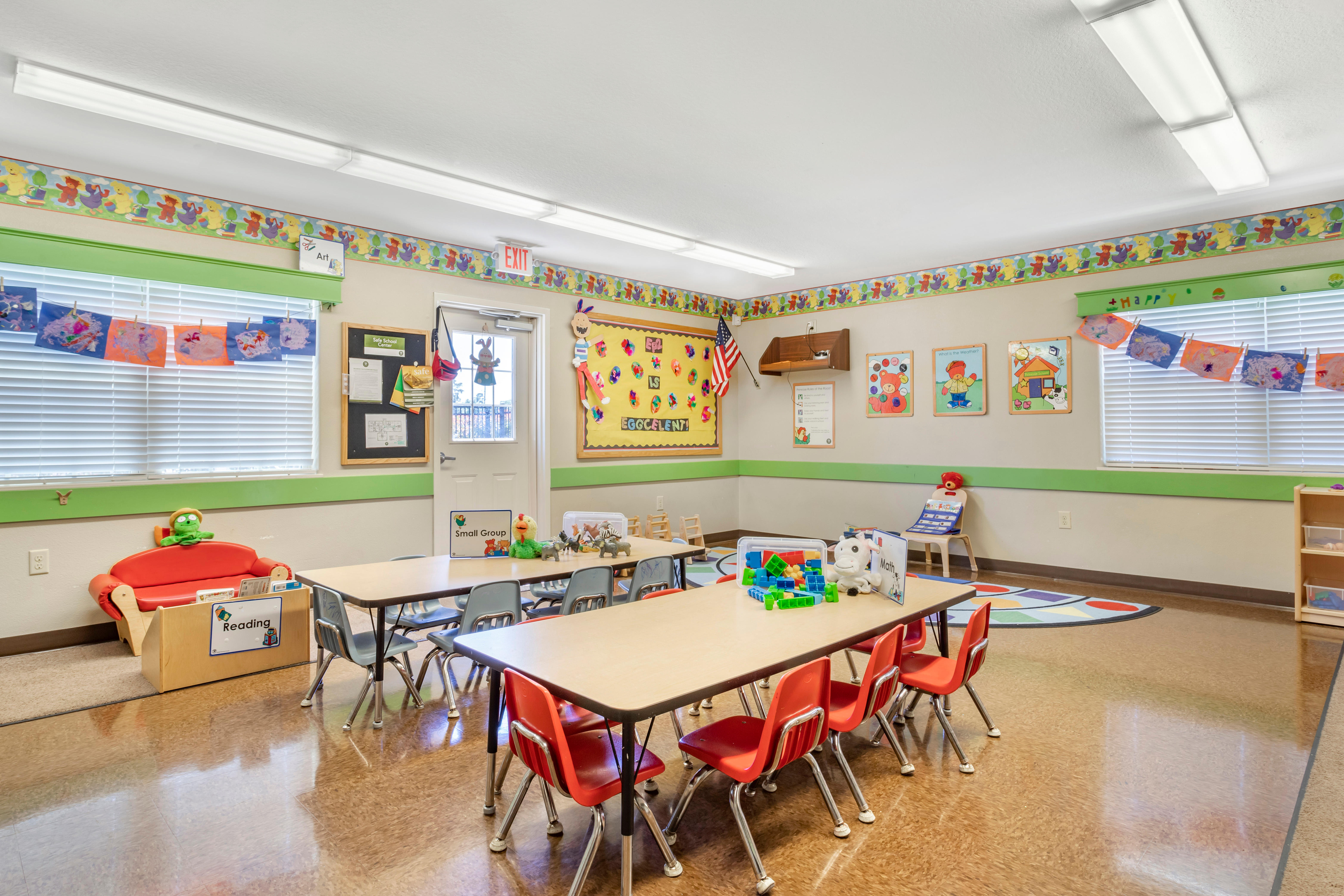 Primrose School at Lakeshore image 10
