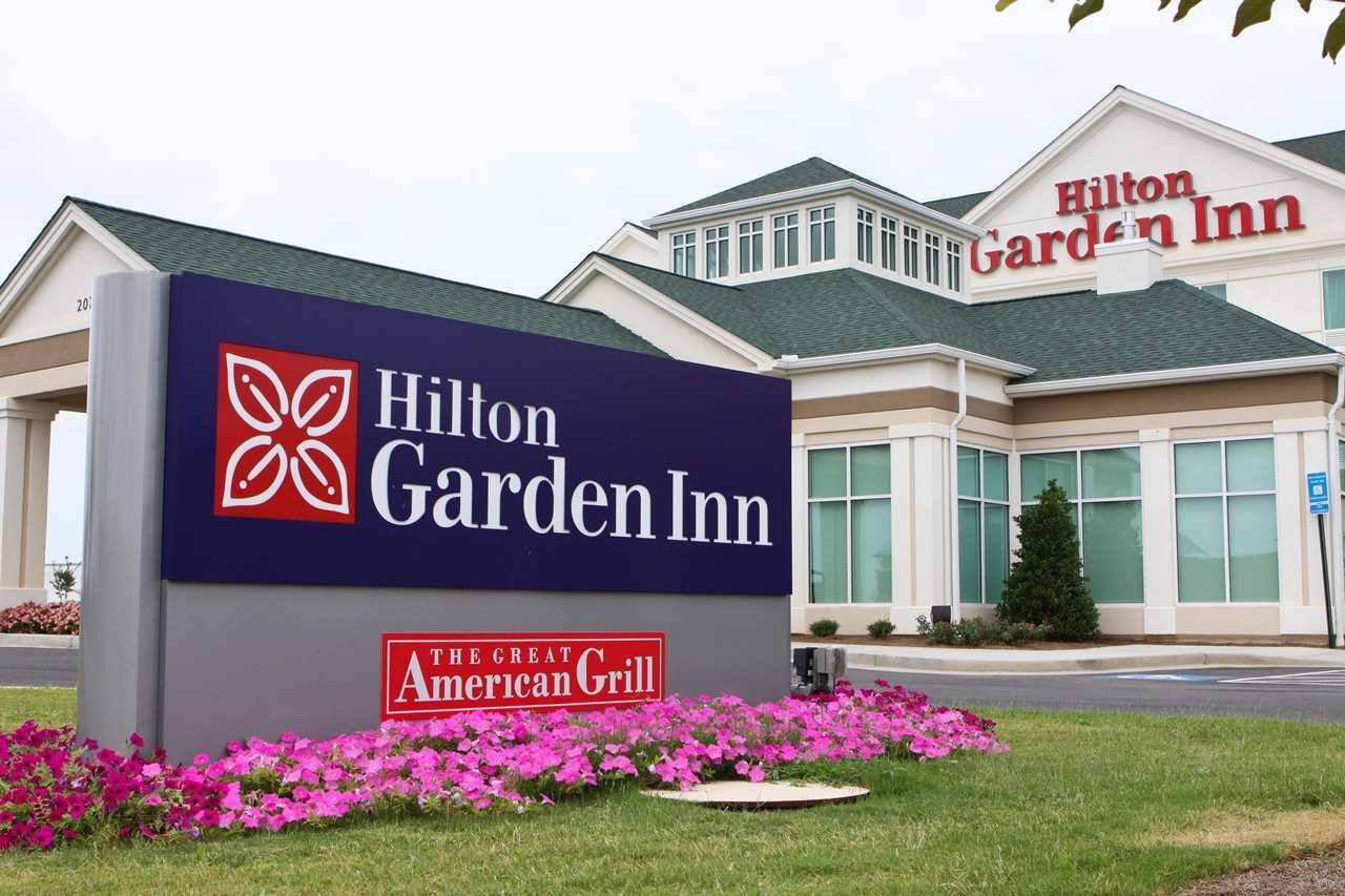 Hilton Garden Inn Warner Robins 207 North Willie Lee Pkwy Warner Robins Ga